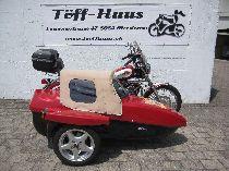 Motorrad kaufen Occasion MOBEC XV 535 (gespann)