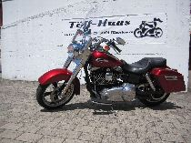Buy motorbike Pre-owned HARLEY-DAVIDSON FLD 1690 Dyna Switchback ABS (custom)