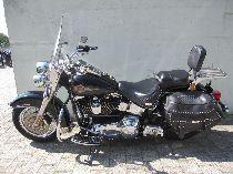 Töff kaufen HARLEY-DAVIDSON FLSTC 1450 Softail Heritage Classic Custom