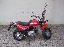 Motorrad kaufen Occasion LIFAN Monkey Racer (minibike)
