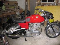 Motorrad kaufen Oldtimer LAVERDA 750 S (touring)