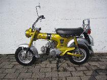 Motorrad kaufen Oldtimer HONDA ST 50 Dax (touring)