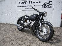Motorrad kaufen Oldtimer BMW R60