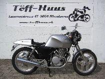 Motorrad kaufen Occasion HONDA XBR 500 S (touring)