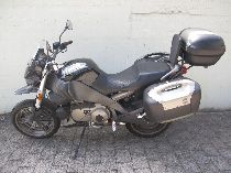 Motorrad kaufen Occasion BUELL XB12X 1200 Ulysses (touring)
