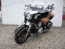 Acheter une moto Occasions INDIAN Roadmaster (touring)