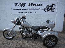 Motorrad kaufen Occasion FENIAN FY-250 (trike)