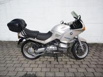 Motorrad kaufen Occasion BMW R 1100 RS (touring)