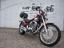 Motorrad kaufen Occasion YAMAHA XV 535 Virago (custom)