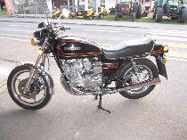 Motorrad kaufen Occasion SUZUKI Touring (touring)