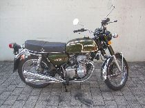 Töff kaufen HONDA CB 350 F FOUR Touring