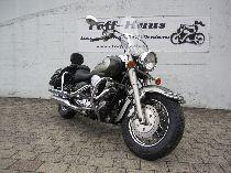 Töff kaufen YAMAHA XV 1600 Wild Star Custom