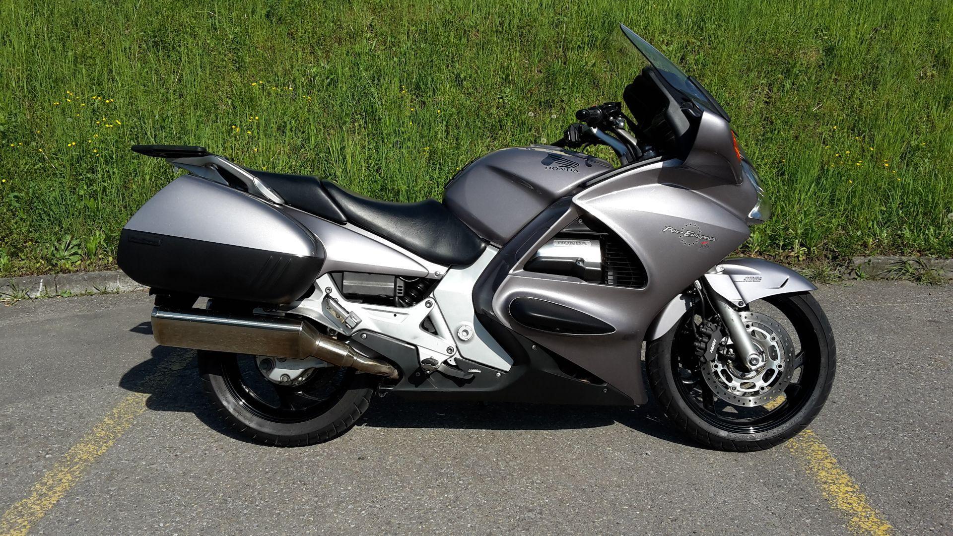 пан европа мотоцикл фото считается, что хорошо