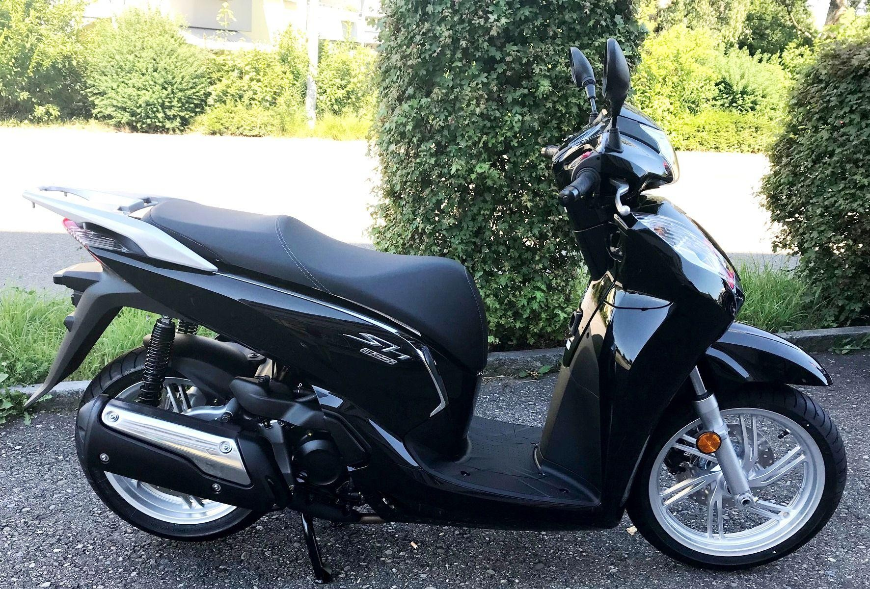 Buy Motorbike New Vehiclebike Honda Sh 300 I A Abs 2019 Joho