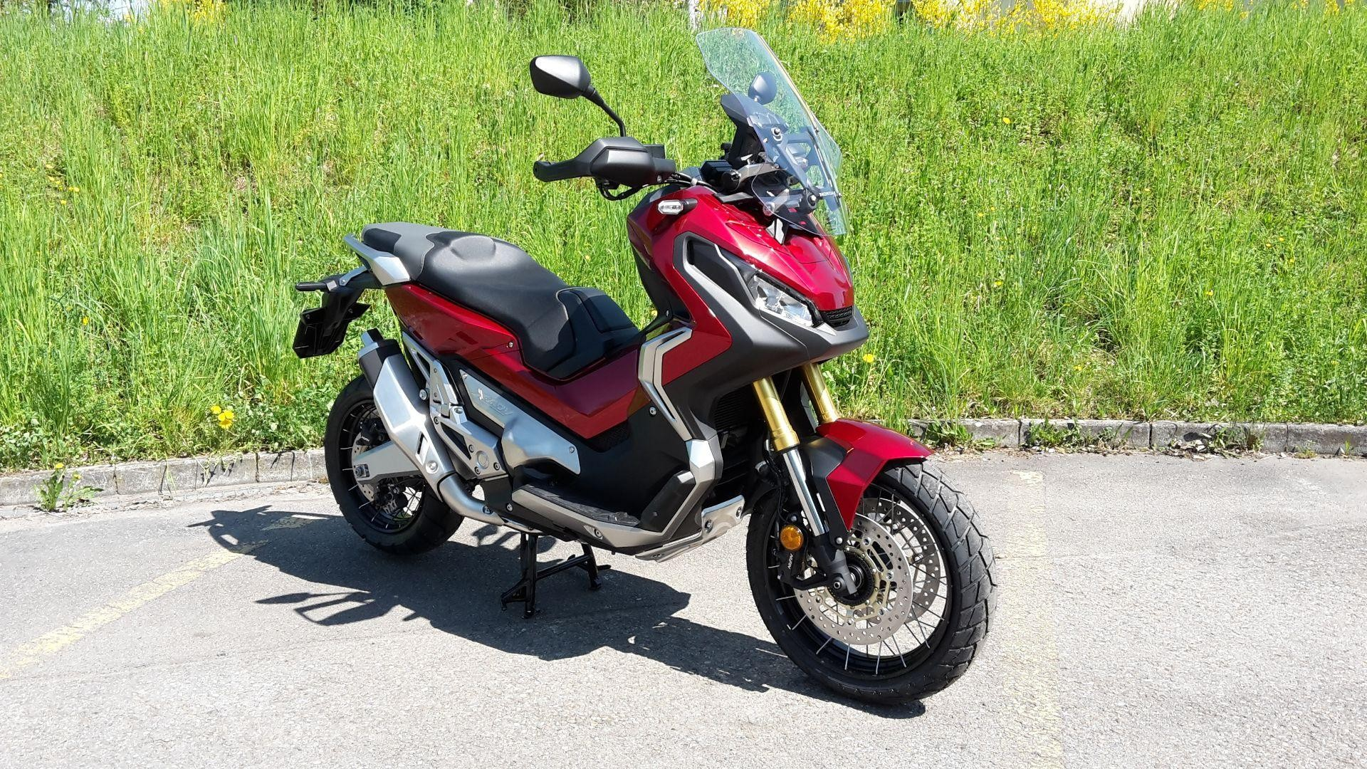 buy motorbike new vehicle bike honda x adv 750 adventure. Black Bedroom Furniture Sets. Home Design Ideas