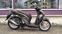Motorrad kaufen Occasion HONDA SH 125 AD (roller)