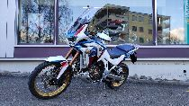 Töff kaufen HONDA CRF 1100 L D4 Africa Twin Adventure Sports DCT Enduro