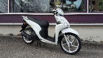 Töff kaufen HONDA NSC 110 MPD 2019 Roller