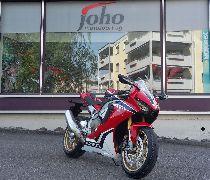 Buy a bike HONDA CBR 1000 SP Sport