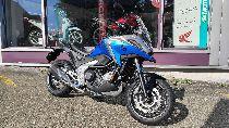 Motorrad kaufen Neufahrzeug HONDA NC 750 XA (enduro)