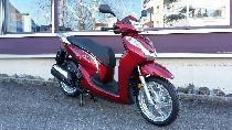 Motorrad kaufen Neufahrzeug HONDA SH 300 i A ABS (roller)