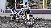 Motorrad kaufen Vorführmodell HONDA CRF 1000 L Africa Twin Adventure Sports (enduro)