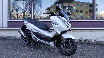 Motorrad kaufen Occasion HONDA NSS 300 A Forza (roller)