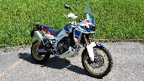 Acheter moto HONDA CRF 1000 L Africa Twin Adventure Sports DCT Enduro