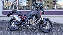 Acheter une moto Démonstration HONDA CRF 1100 L A2 Africa Twin (enduro)