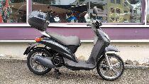 Motorrad kaufen Occasion PEUGEOT Looxor 125 SBC (roller)