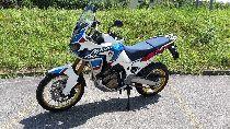 Töff kaufen HONDA CRF 1000 L Africa Twin Adventure Sports /inkl.Quikshifter Enduro