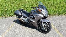 Motorrad kaufen Occasion HONDA ST 1300 A Pan European ABS (touring)