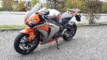 Motorrad kaufen Neufahrzeug HONDA CBR 1000 RA Fireblade EBV (sport)