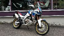 Töff kaufen HONDA CRF 1000 L Africa Twin Adventure Sports DCT 2019 Enduro