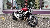 Motorrad kaufen Neufahrzeug HONDA CB 1000 RA (naked)