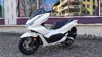 Motorrad kaufen Neufahrzeug HONDA PCX WW 125 A (roller)