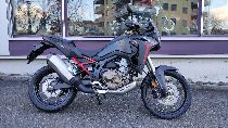 Motorrad kaufen Occasion HONDA CRF 1100 L A2 Africa Twin (enduro)