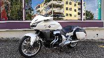 Motorrad kaufen Neufahrzeug HONDA CTX 1300 A ABS (touring)