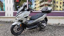 Motorrad kaufen Vorführmodell HONDA NSS 350 A Forza (roller)