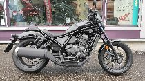 Motorrad kaufen Vorführmodell HONDA CMX 1100 Rebel (custom)