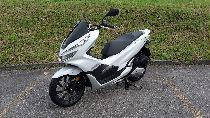 Motorrad kaufen Neufahrzeug HONDA PCX WW 125 EX2 (roller)
