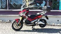 Buy a bike HONDA X-ADV 750 inkl. Tieferlegung, Griffheizung und Topcase Scooter