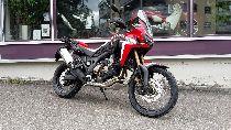 Motorrad kaufen Neufahrzeug HONDA CRF 1000 D Africa Twin Dual Clutch (enduro)