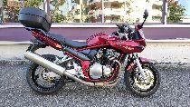 Motorrad kaufen Occasion SUZUKI GSF 1200 SA Bandit ABS (touring)