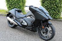 Motorrad kaufen Neufahrzeug HONDA NC 750 J Vultus ED ABS (touring)