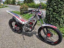 Töff kaufen MONTESA Cota 4RT 260/ 2018 / Honda Trial Motorrad Trial