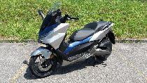 Motorrad kaufen Vorführmodell HONDA NSS 125 AD Forza ABS (roller)