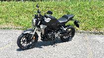 Motorrad kaufen Vorführmodell HONDA CB 300 R (naked)