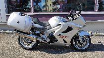Motorrad kaufen Occasion KAWASAKI ZZR 1200 (touring)