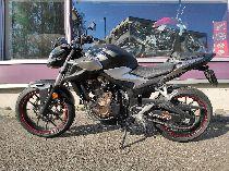 Motorrad kaufen Vorführmodell HONDA CB 500 FA (naked)